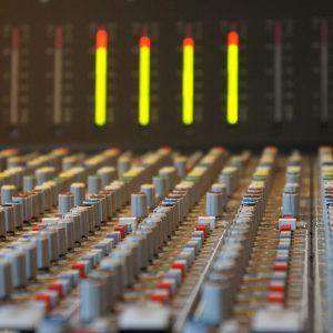 sermon recording