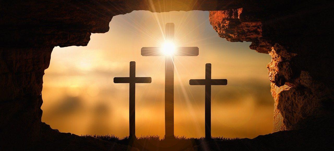 Good Friday-resurrection