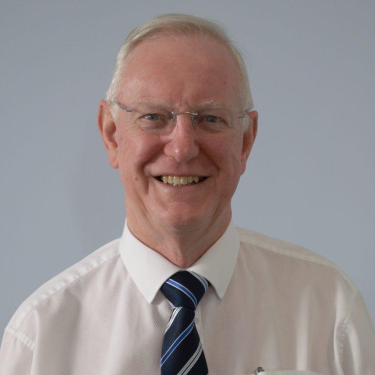 Colin Bowden
